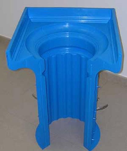 molds column